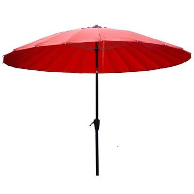 Beijing 2.7m Polyester Umbrellas (SP9OP _NZPER)