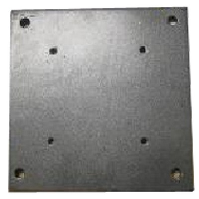 Cantilever Steel Base Plate Umbrellas (SPBASEPLATE _NZPER)