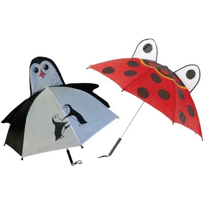 Ears Umbrellas (WC005 _NZPER)