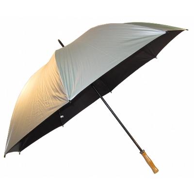 Pro - Silver Umbrellas (WG002-S _NZPER)