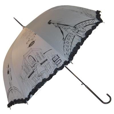 Parisienne Umbrellas (WL033 _NZPER)