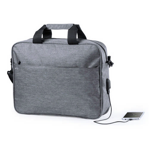 Document Bag Lenket - (printed with 1 colour(s))