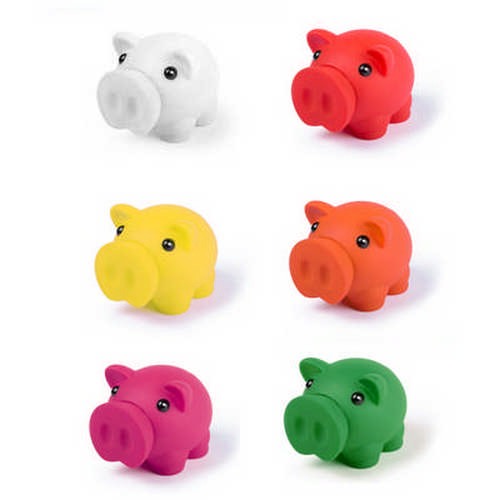 Money Box Donax - (printed with 1 colour(s))