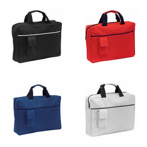 Document Bag Konfer - (printed with 1 colour(s))