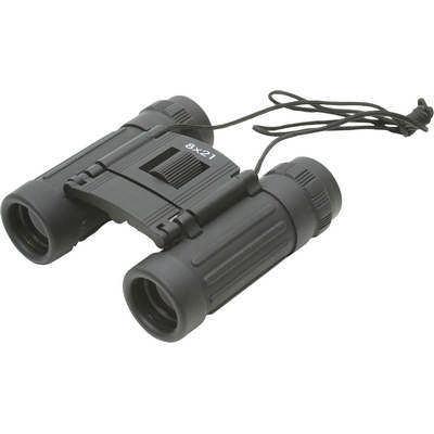 8 x 21 Binoculars with case (G17_ORSO_DEC)