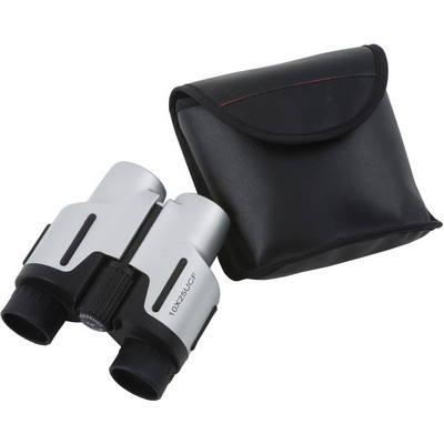 10 x 25 Binoculars with case (G40_ORSO_DEC)