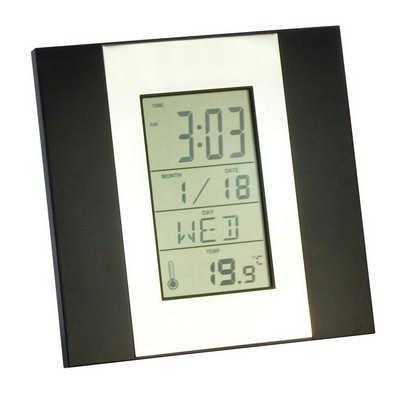 Northwest desk clock (G1032_ORSO_DEC)
