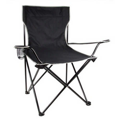 Camping chair - Includes Decoration G1214_ORSO_DEC