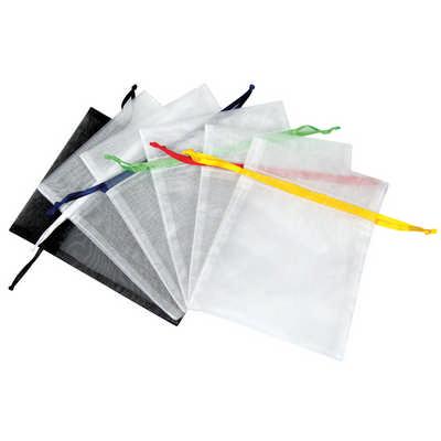Organza Bags Small 40g (G1219_ORSO_DEC)