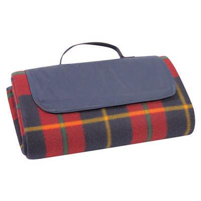 Tartan picnic blanket (G1499_ORSO_DEC)
