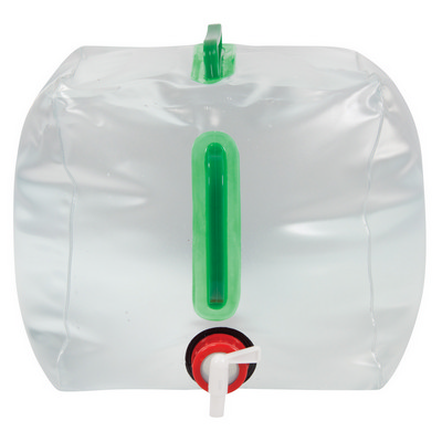 20 litre water carrier - (printed with 1 colour(s)) G1507_ORSO_DEC