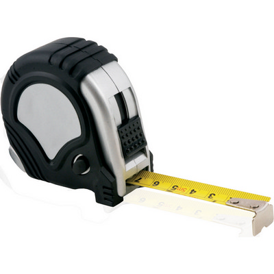 2M tape measure - (printed with 1 colour(s)) G216_ORSO_DEC