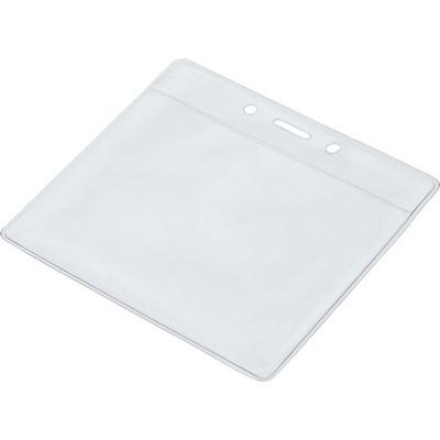 Large PVC card holder (G642_ORSO_DEC)