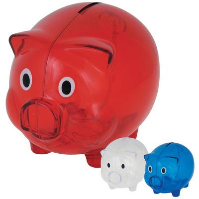 Piggy bank (G971_ORSO_DEC)