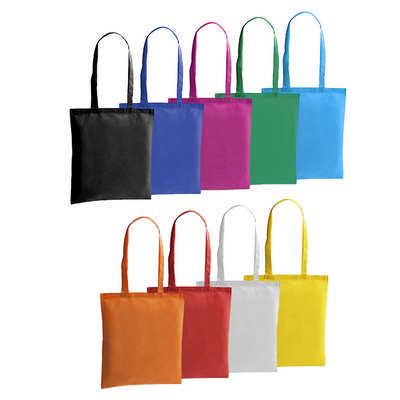 Bag Fair - (printed with 1 colour(s))