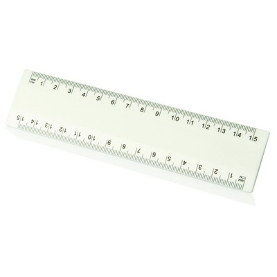 Ruler - 15cm (C443_GL_DEC)