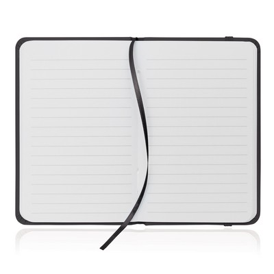 A6 Soft-touch Leather Look Journal (C491A_GL_DEC)