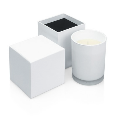 Soy Wax Candle (L447B_GL_DEC)