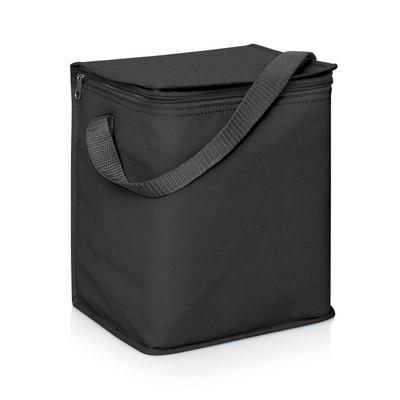 6 Bottle/12 Can Cooler Bag w/Carry Strap - 5L (L472C_GL_DEC)