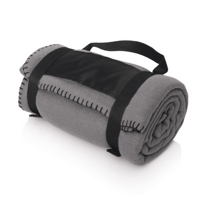 Polyfleece Blanket (L476B_GL_DEC)