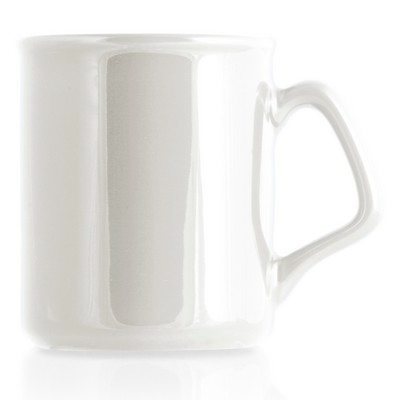 Flared Ceramic Mug (M105A_GL_DEC)