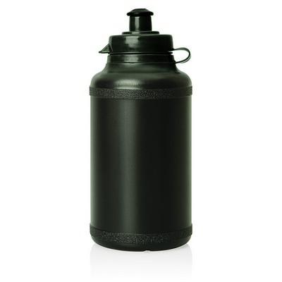 Sports Bottle w/Flip Top Lid - 500mL (M219A_GL_DEC)