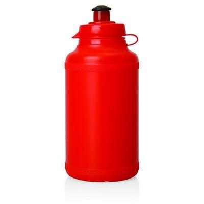 Sports Bottle w/Flip Top Lid - 500mL (M219C_GL_DEC)