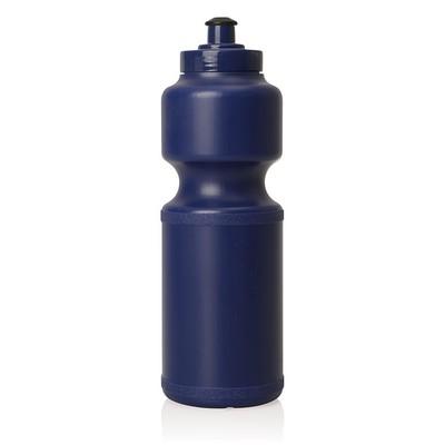Sports Bottle w/Screw Top Lid - 750mL (M221F_GL_DEC)