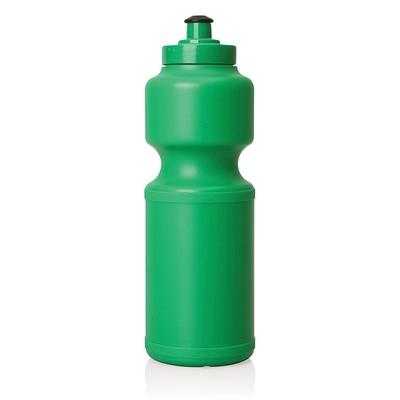 Sports Bottle w/Screw Top Lid - 750mL (M221H_GL_DEC)
