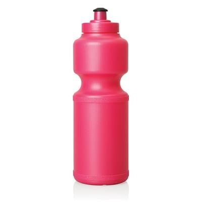 Sports Bottle w/Screw Top Lid - 750mL (M221K_GL_DEC)