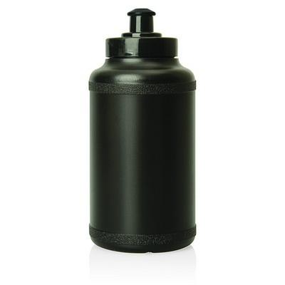 Sports Bottle w/Screw Top Lid - 500mL (M222A_GL_DEC)