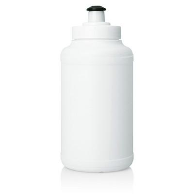 Sports Bottle w/Screw Top Lid - 500mL (M222B_GL_DEC)