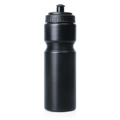 Wide Mouth Sports Bottle w/Screw Top Lid - 750mL (M224A_GL_DEC)