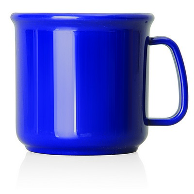 Plastic Cup - 300mL (M231D_GL_DEC)