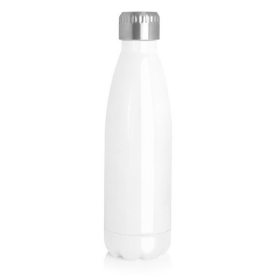 700ml Single Wall Stainless Bottle - (printed with 1 colour(s)) M271A_GL_DEC