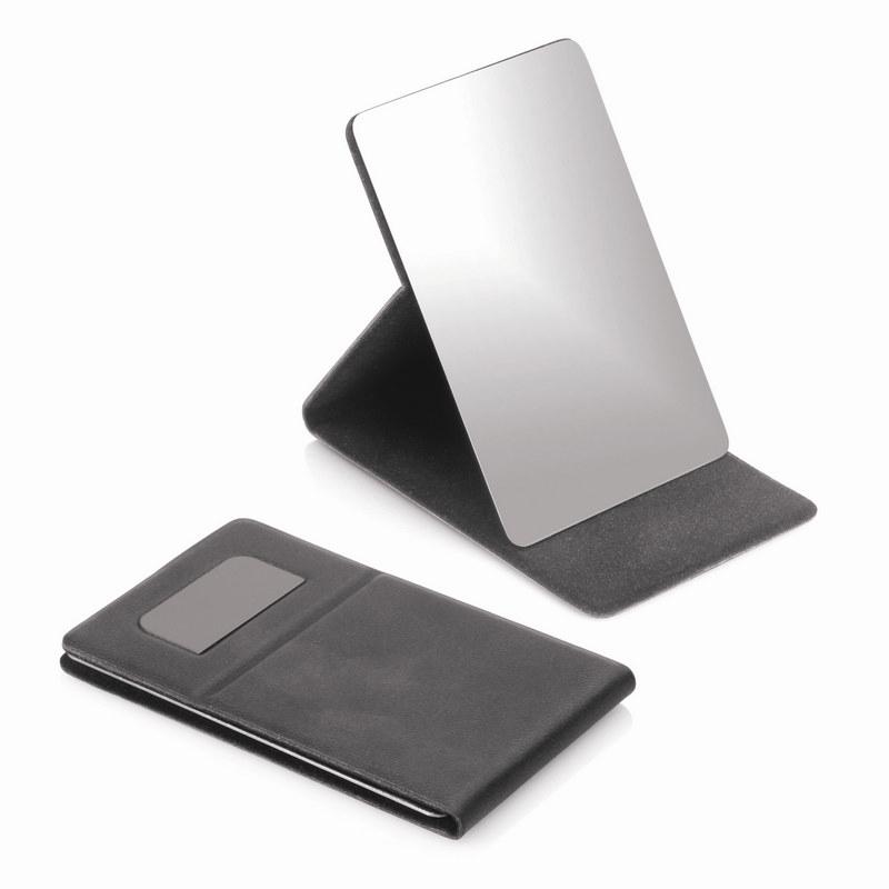 Pocket Mirror In Folding Case (T320_GL_DEC)