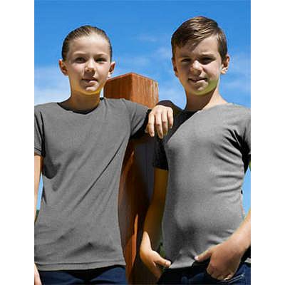 Kids Tee Shirt (CT1489_BOC)