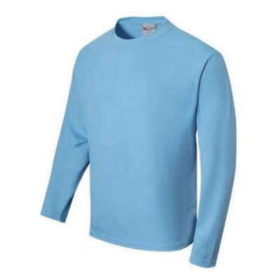 Unisex Adults Sun Smart LS Tee Shirt (CT1629_BOC)