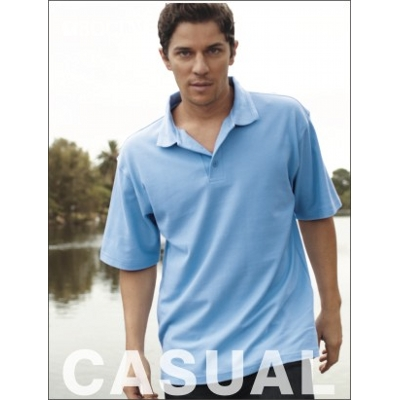 Unisex Adults Basic Polo (CP812_BOCNZ)