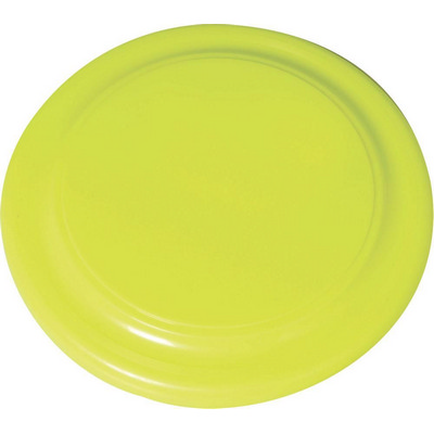 Frisbees Fluro Yellow (FRSBSTDX009_PPI)