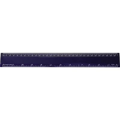 Ruler 30cm Navy (RULE30CM007_PPI)