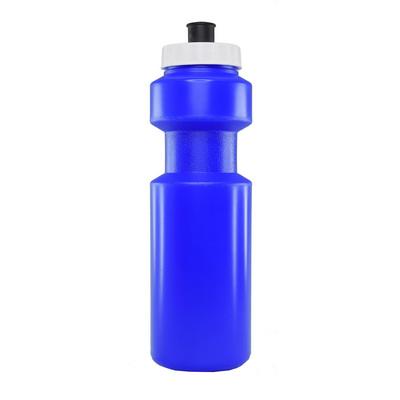 Triathlon Drink Bottle 750ml Reflex Blue (BOTTTRIAL05_PPI)