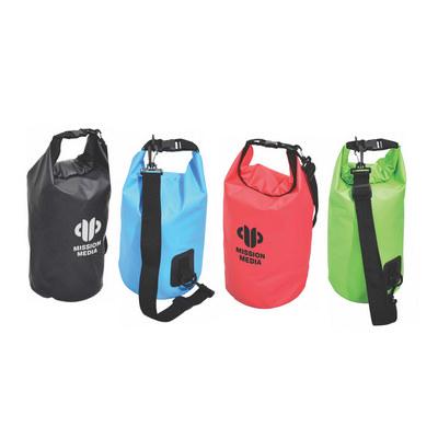 Aqua Dry Bag, 15 litre - (printed with 1 colour(s))