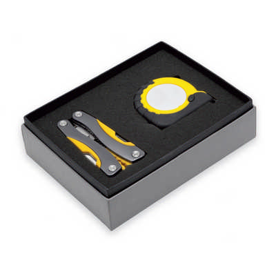 Deluxe Gift Box Ultra - Custom Cut DISC