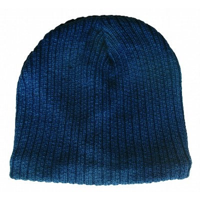 Headwear24 Cable Knit Fleece Beanie