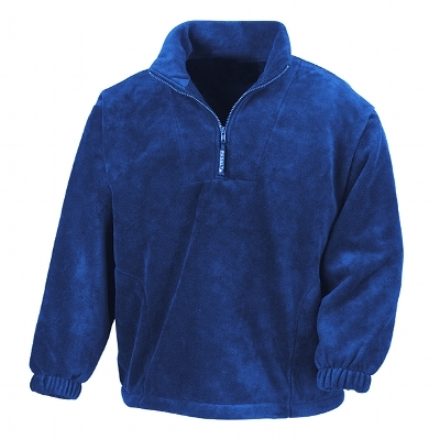 Results Core Youth Polartherm 1/4 Zip Top