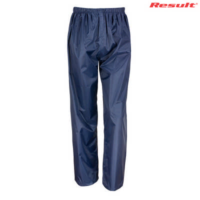 Result Core Adult Rain Pant - Navy (R226X2NY_PREAP)