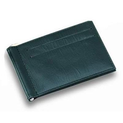Leather Money Clip Folder (121_CCNZ)