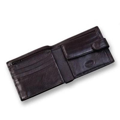 Top Grain Leather Wallet (409_CCNZ)