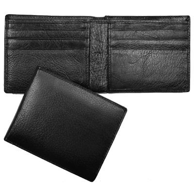 Economy Leather Wallet (420_CCNZ)